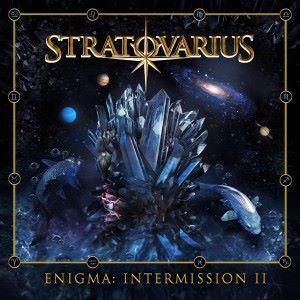 Stratovarius: Enigma