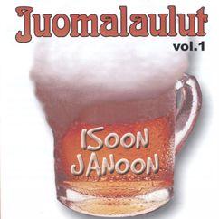 Eri esittäjiä: Juomalaulut vol. 1
