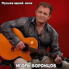 Игорь Воронцов: Музыка одной ночи