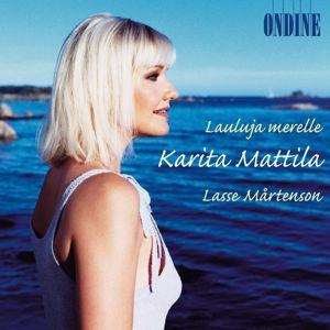 Karita Mattila: Venelaulu (Boat Song)