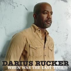 Darius Rucker: Story To Tell