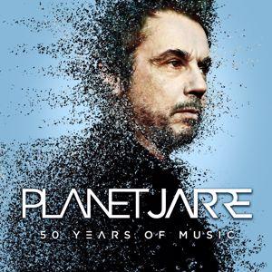 Jean-Michel Jarre: Planet Jarre (Deluxe-Version)