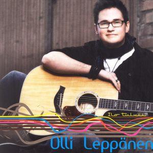 Olli Leppänen: Ilo Tulvii
