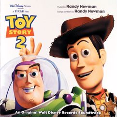 Various Artists: Toy Story 2