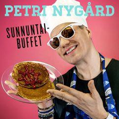 Petri Nygård: Sunnuntaibuffet