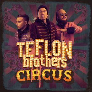 Teflon Brothers, Mariska: Lähiöunelmii