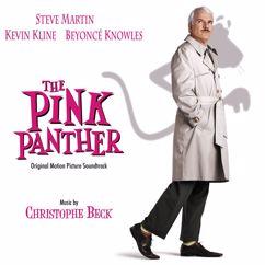 Henry Mancini: Pink Panther Theme