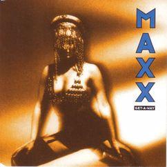 Maxx: Get a Way (Airplay Mix)