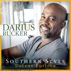 Darius Rucker, Mallary Hope: Baby I'm Right