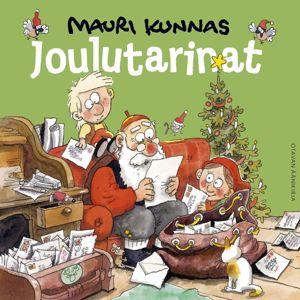 Mauri Kunnas: Joulutarinat