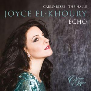 Joyce El-Khoury: Écho