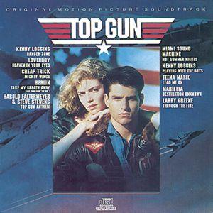 Original Motion Picture Soundtrack: TOP GUN/SOUNDTRACK