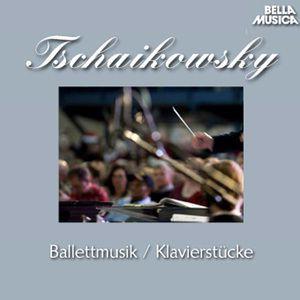 Bamberger Symphoniker, Michael Ponti: Tschaikowsky: Ballettmusik und Klavierst