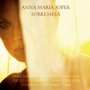 Anna Maria Jopek: Sobremesa
