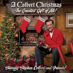 John Legend, Stephen Colbert: Nutmeg