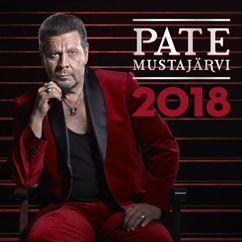 Pate Mustajärvi: 2018