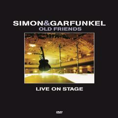 Simon & Garfunkel: Kathy's Song (Live at Madison Square Garden, New York, NY - December 2003)