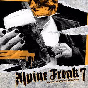 Matthias Deger, Nicola Walde: Alpine Freak 7