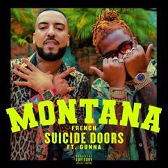 French Montana feat. Gunna: Suicide Doors