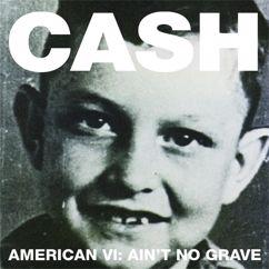 Johnny Cash: Can't Help But Wonder Where I'm Bound (Album Version)