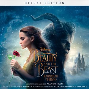 Ariana Grande, John Legend: Beauty and the Beast