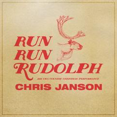 Chris Janson: Run Run Rudolph (2019 CMA Country Christmas Performance)
