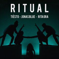 Tiësto, Jonas Blue, Rita Ora: Ritual