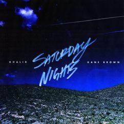 Khalid & Kane Brown: Saturday Nights REMIX