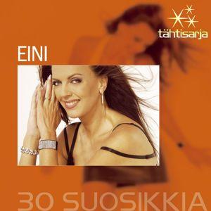 Eini: Tähtisarja - 30 Suosikkia