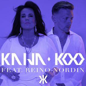 Kaija Koo, Reino Nordin: Paa mut cooleriin (feat. Reino Nordin)