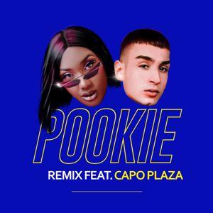 Aya Nakamura: Pookie (feat. Capo Plaza) (Remix)
