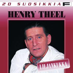 Henry Theel: 20 Suosikkia / Liljankukka