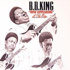 B.B. King: Darlin' You Know I Love You