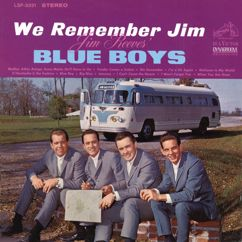 The Blue Boys: I Won't Forget You