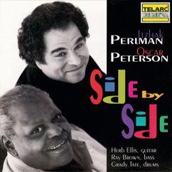 Oscar Peterson, Itzhak Perlman: Misty