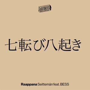 Raappana: Seittemän (feat. BESS)
