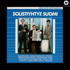 Solistiyhtye Suomi: Sheila
