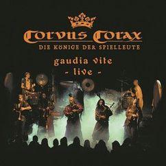 Corvus Corax: Gaudia Vite (Live)