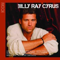 Billy Ray Cyrus: Somebody New (Album Version)