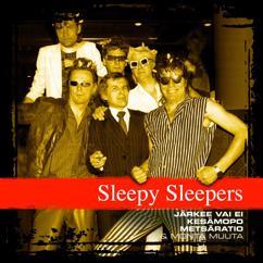 Sleepy Sleepers: Collections