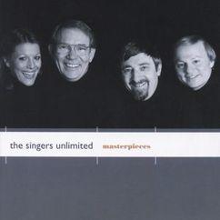 The Singers Unlimited: Sweet Georgia Brown