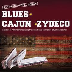 Lars-Luis Linek: Zydeco Harmonica Call
