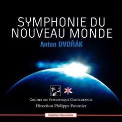 Philippe Fournier & Orchestre Symphonique Confluences: Antonín Dvořák: Symphonie du nouveau monde