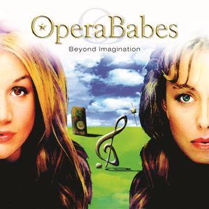 """OperaBabes: Les Contes d'Hoffmann, Act III: Barcarolle. """"Belle nuit, ô nuit d'amour"""""""