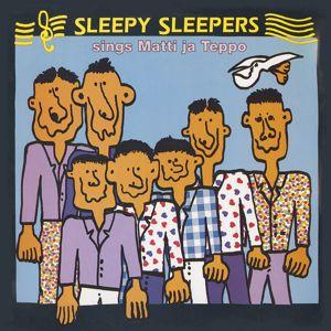 Sleepy Sleepers: Pidä itsestäsi huolta