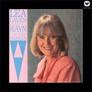 Lea Laven: Tulenliekki
