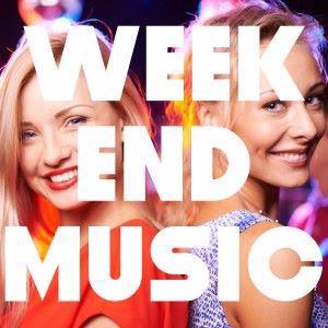 Various Artists: Weekend Music