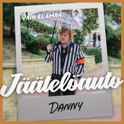 Danny: Jäätelöauto (Vain elämää kausi 8)
