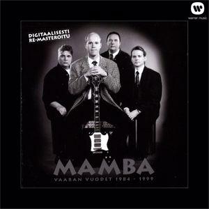 Mamba: (MM) Vaaran vuodet 1984-1999