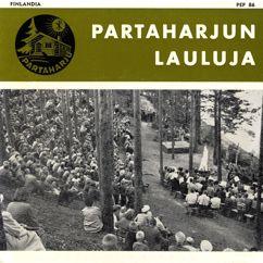 Tampereen poikakuoro ja Porin Seurakuntien Soittokunta: Partaharjun lauluja
